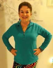 sherry possner group instructor