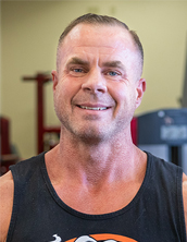 mike derose personal trainer